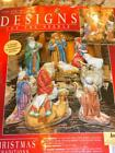New Janlynn Counted Cross Stitch Kit NATIVITY FIGURES Christmas Tradition 319842
