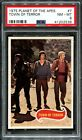 1975 PLANET OF THE APES #7 TOWN OF TERROR PSA 8
