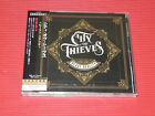 2018 JAPAN CD CITY OF THIEVES BEAST REALITY  WITH BONUS TRACK