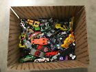 Huge lot 140+ Preowned Hot Wheels and other cars FREE SHIPPING Flat Rate box