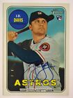 2018 Topps Heritage High Number Baseball Cards 26