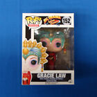 POP! Funko Big Trouble In Little China GRACIE LAW #152 Vaulted
