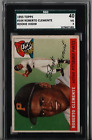 1955 Topps Roberto Clemente Rookie #164 SGC 40 HS92