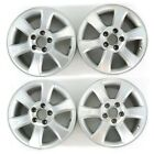 4 Volvo 16x7 CECINO Alloy Rims Wheels 30760065 for XC60 XC70 S80 08 17