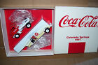 1997 Coca Cola Colorado Springs Winross Diecast Beverage Trailer Truck