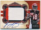 What Are the Most Valuable 2011 National Treasures Football Cards? 20