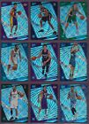 2015-16 Revolution Cosmic Rookie RC 100 Near Set (31 50) D'Angelo Russell