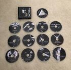 P90X Extreme Home Fitness The Workouts Complete 12 DVD Set