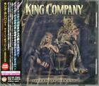 KING COMPANY-QUEEN OF HEARTS-JAPAN CD BONUS TRACK F83