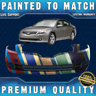 New Painted To Match Front Bumper Fascia Exact Fit For 2007-2009 Nissan Altima