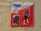 1991 Starting lineup Clyde Drexler Blazers Figuring Sports Toy