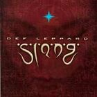 DEF LEPPARD Slang CD 1996 Mercury Records Polygram Dio Whitesnake Riverdogs rock