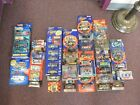 HUGE LOT OF 48 164 SCALE DIE CAST CARS NASCAR PLUS MORE SEE PHOTOS ALL NEW