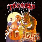 Tankard - The Beauty And The Beer NEW CD