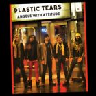 Plastic Tears - Angels With Attitude NEW CD