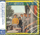 JACKEY YOSHIKAWA AND HIS BLUE COMETS-BLUE COMETS IN EUROPE-JAPAN CD E25