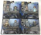 Pirates of the Caribbean Dead Men Tell No Tales Minimates Full Set of 8