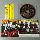 Ryukyu Free Style - Free Style Axtion!! JAPAN CD J-Pop W/OBI POCE-2506 VG #3235