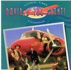 Long Time Coming David & The Giants [Performer]