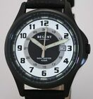 Regent SUPER LUMINOUS Black Herrenuhr - 10 BAR WR UVP* 118,00 EUR NEU!