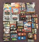 HUGE LOT OF 45+ NASCAR DIECAST 1 64TH SCALE CARS EARNHARDT LOT 2
