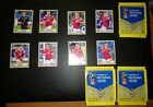 2018 Panini World Cup Stickers Collection Russia Soccer Cards 7