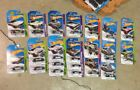 Hot Wheels Zamac Lot Of 21 Total 2013 2015 See Pictures