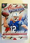 2014 PANINI ABSOLUTE FOOTBALL FACTORY SEALED HOBBY BOX FREE SHIPPING !!