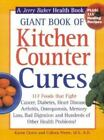 Giant Book of Kitchen Counter Cures 117 Foods That Fight Cancer Diabetes Hea