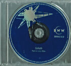 Paul & Leslie Miller - Goliath: Bill Britt Story, BWW (A Motivational CD, 2007)