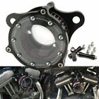 Motorcycle Air Cleaner Intake Filter For Harley Sportster XL 883 1200 1988 2019