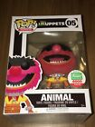 FUNKO POP ANIMAL FLOCKED MUPPETS SHOP EXCLUSIVE LE 4000 L@@K W@W