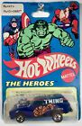 Hot Wheels The Heroes The Thing Poison Pinto RARE
