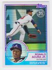 2018 Topps Update 1983 Silver Pack Chrome Refractor Complete Your Set