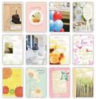Dayspring Cards 77667 Card Boxed All Occasion Variety KJV Box of 12