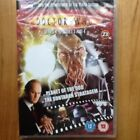 Doctor Who DVD Files 23 Planet Of The Ood The Sontaran Stratagem NEW