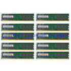 Samsung 16GB 8GB 4GB PC2 6400 DDR2 800MHZ 240pin DIMM AMD Desktop Memory ram lot