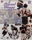 Walter Payton Football Cards, Rookie Card and Autograph Memorabilia Guide 63