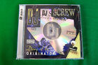 DJ Screw Chapter 23: Dancing Candy Texas Rap 2CD NEW Piranha Records