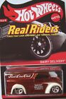 HOT WHEELS RLC REAL RIDERS SERIES 12 DAIRY DELIVERY MOC