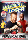 The Biggest Loser 30 DAY POWER X TRAIN DVD workouts cross training moves NEW