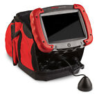 MarCum 9 Inch Ruggedized Fish Finder Ice Sonar GPS Combo Touchscreen Tablet