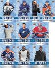2017 Upper Deck Winter Promo Trading Cards 16