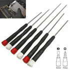 6PCS Precision Slotted  Phillips Screwdriver Set Electronic Micro Hobby Jewelry