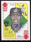 2015 Topps Archives Signature Series Baseball Cards 13