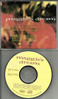 Menudo Robi MAGGIE'S DREAM Love and Tears RARE EDIT PROMO DJ Cd Single maggies