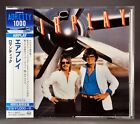 AIRPLAY David FOSTER, Jay GRAYDON & Tommy FUNDERBURK JAPAN CD SICP-4843 LUKATHER