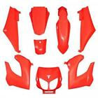 Fairing Kit P2R Motorrad DERBI 50 Senda Drd 2005-2010 New