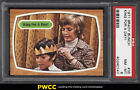 1971 Topps Brady Bunch King For A Day! #35 PSA 8 NM-MT (PWCC)