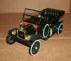 1 18 Scale Ford Model T Touring Car Diecast Model Convertible Universal Hobbies
